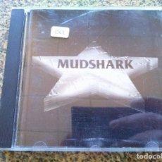 CDs de Música: CD -- MUDSHARK -- MUDSHARK -- 10 TEMAS -- 1995 --. Lote 297018763