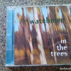 CDs de Música: CD -- THE WATCHMEN -- IN THE TREES -- 12 TEMAS -- 1994 --. Lote 297090093
