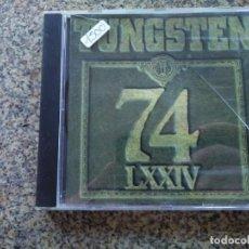 CDs de Música: CD -- TUNGSTEN - 74 LXXIV -- 11 TEMAS -- 1995 --. Lote 297092433