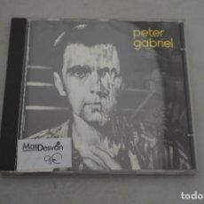 CDs de Música: CD - PETER GABRIEL - PETER GABRIEL. Lote 297096978