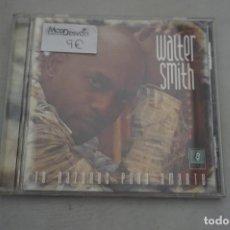 CDs de Música: CD - WALTER SMITH - 18 RAZONES PARA AMARTE. Lote 297097163