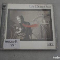 CDs de Música: CD - LUIS EDUARDO AUTE - AIRE - DOBLE CD. Lote 297097478