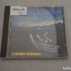 CDs de Música: CD - THIERRY FERVANT - LEGENDS OF AVALON. Lote 297097683