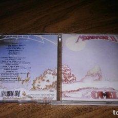 CDs de Música: CAMEL - MOONMADNESS (REMASTERED 2002 CON BONUS TRACKS). Lote 297101648