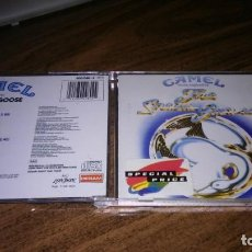 CDs de Música: CAMEL - THE SNOW GOOSE (ED. SIN REMASTERIZAR). Lote 297101898