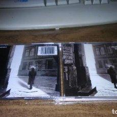 CDs de Música: CAMEL - STATIONARY TRAVELLER. Lote 297101958