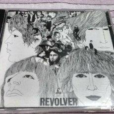 CDs de Música: THE BEATLES REVOLVER. Lote 297103593