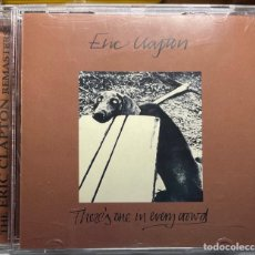 CDs de Música: ERIC CLAPTON - THERE'S ONE IN EVERY CROWD - 1975. Lote 297105158