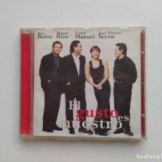 CDs de Música: CD. TDKCD153. Lote 297110703