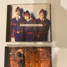 CDs de Música: LOTE INXS. Lote 297119233