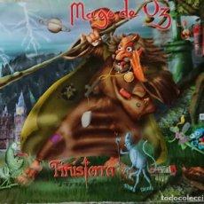 CDs de Música: MAGO DE OZ - FINISTERRA. Lote 297120233