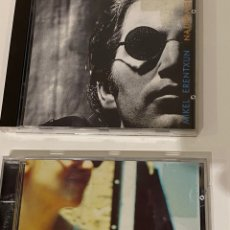 CDs de Música: PACK MIKEL ERENTXUN. Lote 297120313