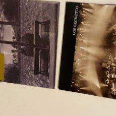 CDs de Música: LOTE CD SINGLES LOS SECRETOS. Lote 297120518