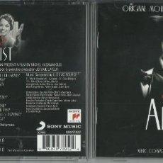 CDs de Música: THE ARTIST. Lote 297120568