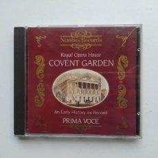 CDs de Música: CD. TDKCD156. Lote 297394083