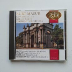 CDs de Música: CD. TDKCD156. Lote 297394148