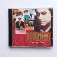 CDs de Música: CD. TDKCD156. Lote 297394273