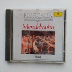 CDs de Música: CD. TDKCD157. Lote 297394373