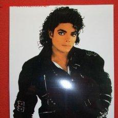Música de colección: MICHAEL JACKSON. Lote 2602863