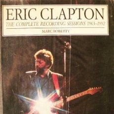Música de colección: ERIC CLAPTON. Lote 26473682