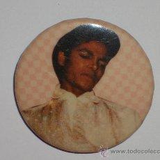 Música de colección: MICHAEL JACKSON 1 CHAPA. Lote 27117245