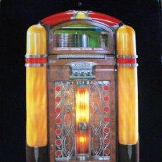 Música de colección: LAMINA - FOTO DE JUKEBOX. Lote 26984752
