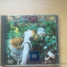 Música de colección: 0026 EURYTHMICS - IN THE GARDEN. Lote 27272807