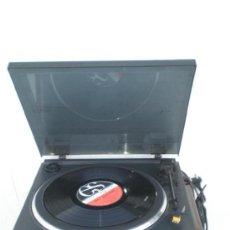 Música de colección: TOCADISCO SIEMEN. Lote 254205100