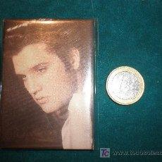 Música de colección: ELVIS PRESLEY - IMAN 550 X 750 MM - NUEVO Y PRECINTADO. Lote 21010478