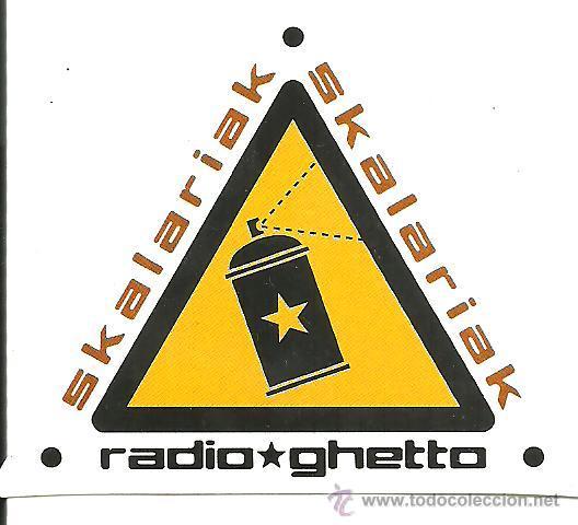 skalariak radio ghetto