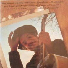 Música de colección: TIM RILEY / HARD RAIN (A DYLAN COMMENTARY). Lote 35782783