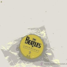 Música de colección: PINS PROMOCIONAL // THE BEATLES ANTHOLOGY 2 . Lote 24957446