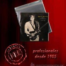 Musique de collection: LOTE 100 FUNDAS SINGLE 7 Y EP CON AUTOCIERRE ADHESIVO REMOVIBLE. Lote 215737510