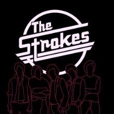 THE STROKES - CAMISETA - TSH