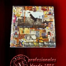 Musique de collection: 500 FUNDAS EXTERIORES LP EXTRA-BRILLANTES - TIPO CRISTAL - PARA DISCOS DE VINILO LP Y MAXI-SINGLE. Lote 196451672