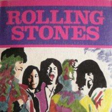 Música de colección: ROLLING STONES. Lote 32648520