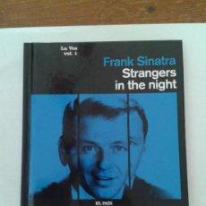 Música de colección: LIBRO- CD FRANK SINATRA . Lote 33966248