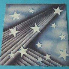 Música de colección: LIBRETO DEL LP RINGO DE RINGO STARS. FALTA HOJA CON PÁGINAS 4 Y 5. Lote 36861803