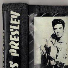 Música de colección: CARTERA ELVIS PRESLEY IN THE 50'S. Lote 36931143