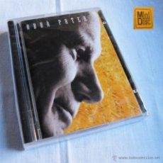 Música de colección: ABBA PATER - POPE JOHN II PAUL - MINIDISC MINI-DISC - PRECINTADO. Lote 39412622