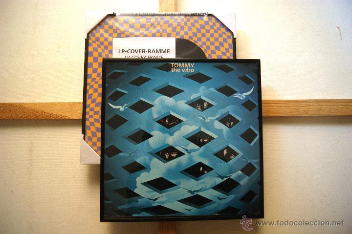 marco para colgar discos de vinilo lp maxi 12 p - Comprar en ...