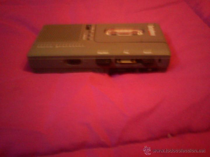 Música de colección: Grabadora Dictaphone Voice Processor - Foto 3 - 42666395