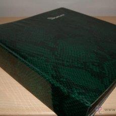 Música de colección: ÁLBUM AÑO 1960 PARA VINILOS LP -12 FUNDAS. Lote 43579342