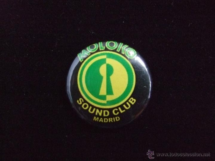 CHAPA MOLOKO SOUND CLUB (Música - Varios)