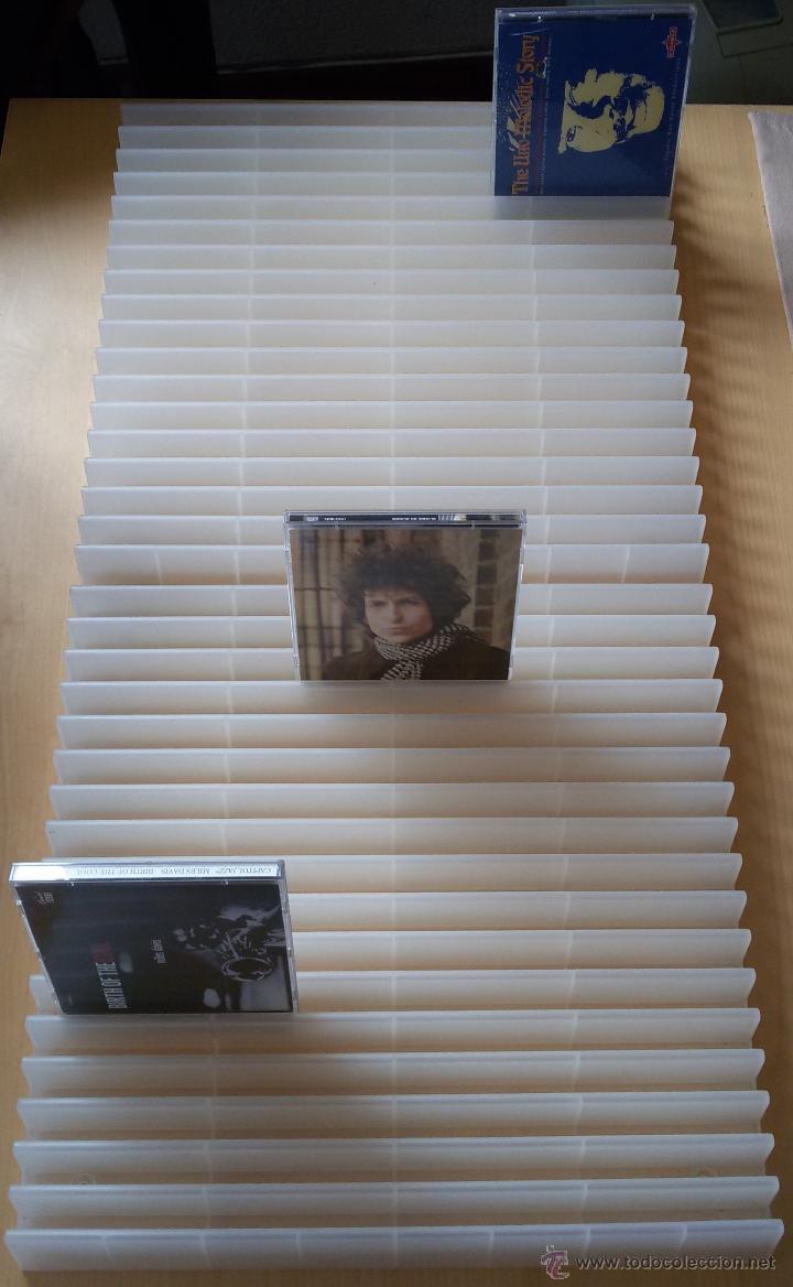 Ikea grubbe almacenamiento cd mueble estanter a comprar en todocoleccion 47777072 - Mueble cd ikea ...
