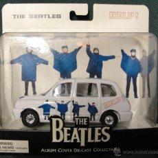 Música de colección: THE BEATLES - HELP TAXI-. Lote 48140275
