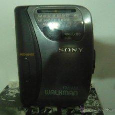 Música de colección: WALKMAN SONY. Lote 54774002