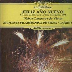 Musiksammlung - Niños Cantores de vioena-Orquesta filamornica de Viena-Lorin Maazel - 55444244