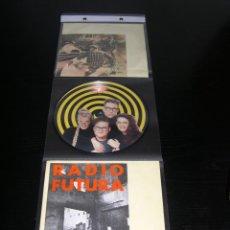 Música de colección: EXPOSITOR DISPLAY DE PARED PARA EXPONER 5 DISCOS VINILO SINGLES 7 PARA TIENDAS Y FERIAS DE DISCOS. Lote 64055247