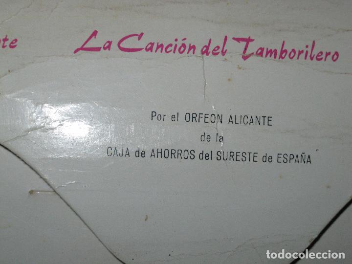Música de colección: CAJA SURESTE DE ESPAÑA ORFEON DE ALICANTE STELLA - MARI - Foto 3 - 23826649